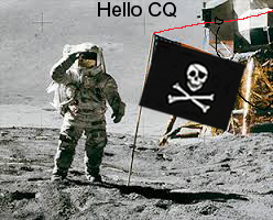 MWRS Flagpole Contest