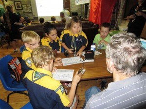 Mon 29-Aug-2016 Brookvale Cubs