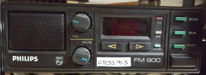 Clubs FM900