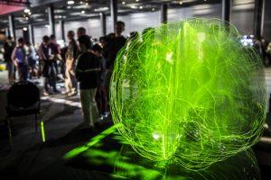 W/E 13-14th August 2016 – Maker Faire, Powerhouse Museum