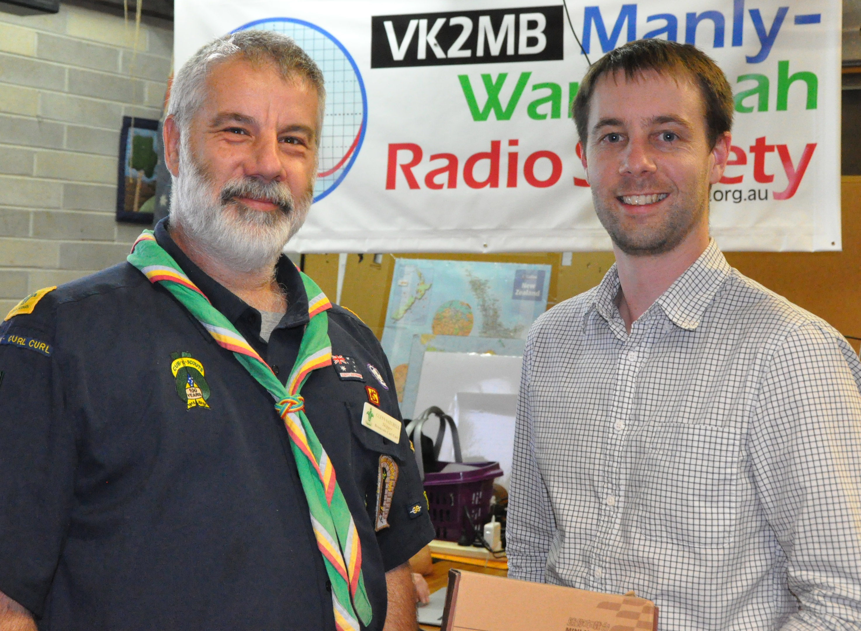 """Search Results for """"APRS"""" – VK2MB: Manly-Warringah Radio Society"""