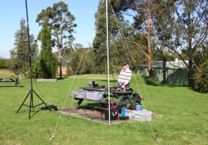 24-Jun-2017 – VHF/UHF Winter Field Day