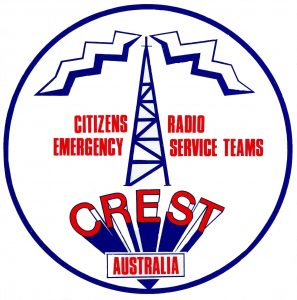 September 2017 Lecture – CREST and Portable Radio Networks