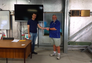 24-Sep-2017 – ARNSW Grant!