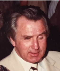 Jim Moran VK2FJM – SK